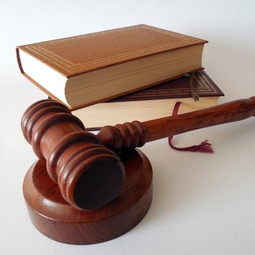 הזווית המשפטית